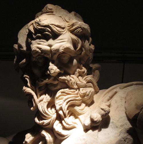 Pergen teatterin Herakles