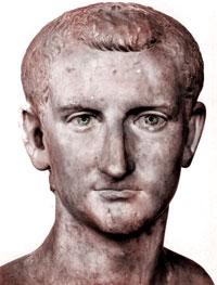 Drusus Julius Caesar, great-nephew of Tiberius