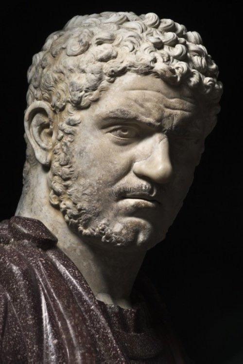 Marcus Aurelius Severus Antoninus Augustus